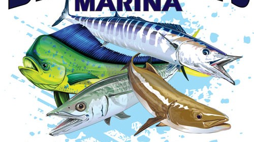 Bluepoints Marina Guest Classic Tournament Results