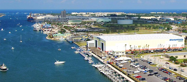 Looking for a Marina? Top 5 Questions To Ask.