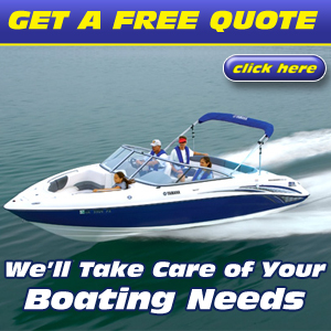 Get a Free Boat Storage Quote from Bluepoints Marina in Port Canaveral
