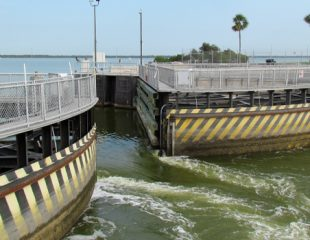 Port Canaveral Locks to Close for Maintenance